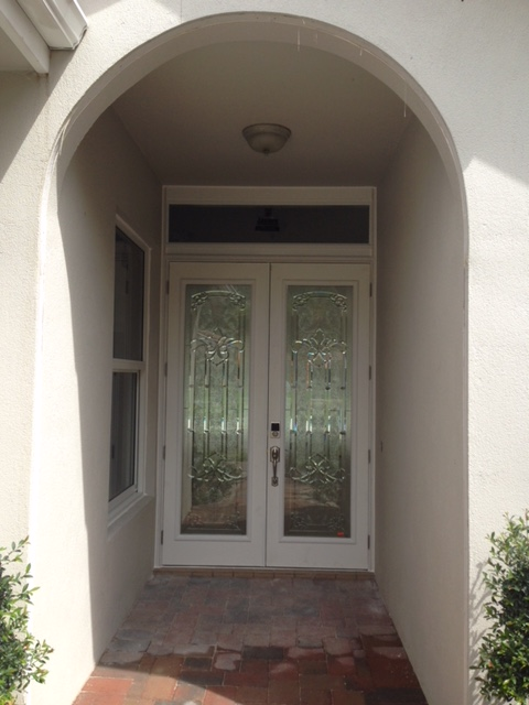 Exterior Doors Titan Building Solutions